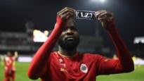 LIVE. Antwerp opent de score: Mbokani kan ook assists geven, Lamkel 'LZ7' Zé werkt knap af