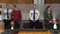 27 jaar cel voor roofmoord op Frank Serruys