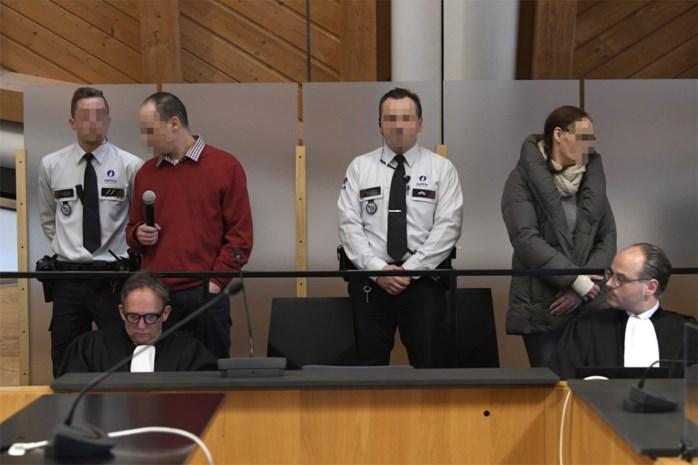 ASSISEN ANTWERPEN. 27 jaar cel voor roofmoord op Frank Serruys