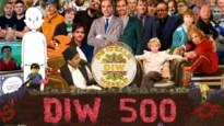 Wij keken naar 'De Ideale Documentaire': 500 keer satire met een laagje Chalarmaise over