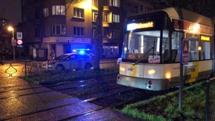 Slachtoffer in levensgevaar na ongeval met tram
