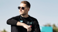 """Stoffel Vandoorne: """"Mercedes rekent op mijn ervaring"""""""