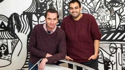 Het ongewilde duel in comedyland: Bert Gabriëls én Kamal Kharmach maken eindejaarsconference