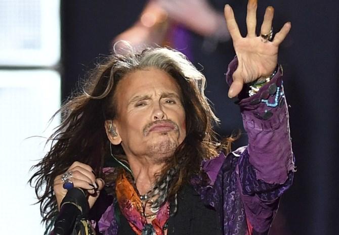 Aerosmith sluit vierdaagse jubileumeditie Graspop af