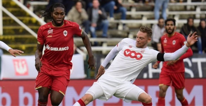 Antwerp op 18 december naar Standard in kwartfinales beker