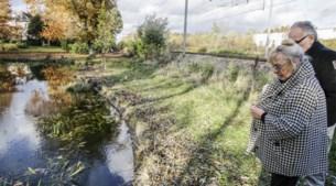 """Buurtbewoonster strijdt al jaren tegen fietsostrade door haar achtertuin: """"Ik procedeer niet als hobby"""""""