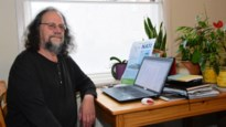 Ex-cafébaas Raf Guetens schrijft kinderboek over plasticprobleem