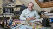 Strip- en dvd-beurs brengt schwung in De Zwaan
