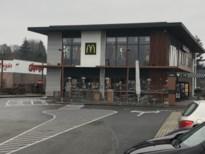 McDonald's-gerant die 30.000 euro uit kluis stal moet tien maanden naar cel