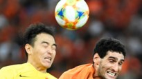 Marouane Fellaini verliest Chinese bekerfinale