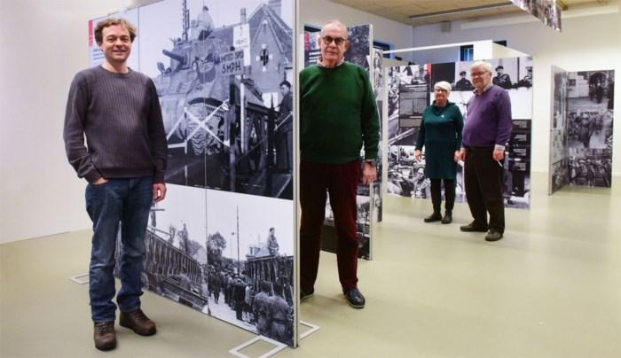 Nieuwe tentoonstelling brengt bevrijding Noorderkempen in beeld