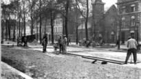 """Tanguy Ottomer neemt wandelaars mee op heraangelegde noordelijke Leien: """"Ik herinner me nog de krantenkiosken in het midden van de boulevard"""""""