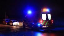 Homejacking in Sinaai: gewapende gangsters dringen woning binnen en stelen auto