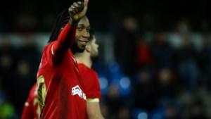 """REACTIES. Mbokani en Lamkel Zé uitblinkers bij wervelend Antwerp: """"Didier is mijn kleine broertje"""""""