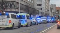 Politie pakt man op na incident met alarmpistool in winkel