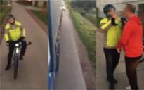 """Kafkaiaanse discussie in Merksplas: """"De man met de speed pedelec is compleet mis"""""""