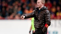 """Vrancken na 'saaie' Mechelen-Kortrijk: """"De durf om te voetballen ontbrak voor rust"""""""