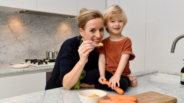Antwerpse brengt met 'Just' verse, vegetarische, baby- en peutervoeding op de markt