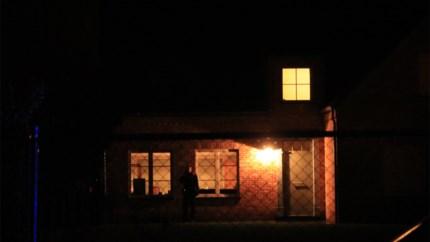 Vier gewapende daders dringen huis binnen en binden ouders en twee kinderen vast