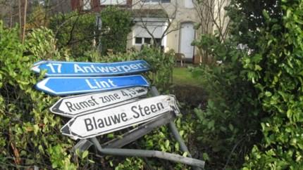 """Nederlander crasht in voortuin na dolle achtervolging: """"Waarom de man is gevlucht is nog niet duidelijk"""""""