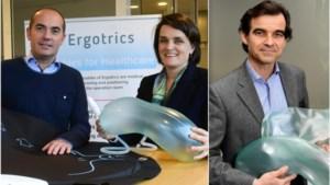 Medische uitvinding klaar om wereld te veroveren: neurochirurg en CEO productiebedrijf zijn 'perfect match'
