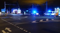 Wagen crasht in voortuin in Rumst na achtervolging in Mechelen