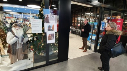 Euro Shop zet zakkenrollers te kijk