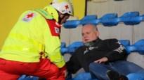 Evacuatieoefening in 't Kuipje verloopt zonder problemen