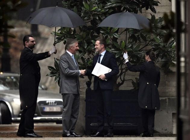 Waarom paars-groen niet voor maandag is: Magnette krijgt liberalen en CD&V niet in bad