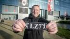 Bedenker van 'LZ7'-sticker Lamkel Zé in de wolken met alle aandacht