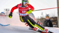 Sam Maes staakt strijd in eerste run reuzenslalom in Beaver Creek, Amerikaan Ford wint