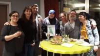 Fatima El Bachiri wint de Groene Pluim