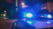 Wagen crasht in voortuin Rumst na achtervolging in Mechelen