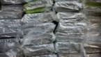 Brazilië onderschept 770 kilo cocaïne voor Antwerpen