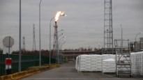 Fakkels branden langer dan voorzien: gasleiding afgesloten tussen Tessenderlo en Zandhoven