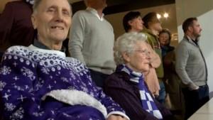Laatste wens van zieke Beerschot-fan gaat in vervulling