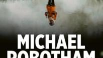 BOEK. Michael Robotham - Meisje zonder verleden