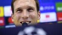 """Genk-coach Hannes Wolf gelooft in stunt in Napels """"We moeten aanvallen"""""""