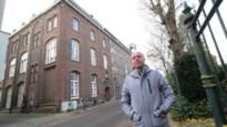 Flashback: Belgisch-Nederlandse grens loopt dwars door het oude klooster