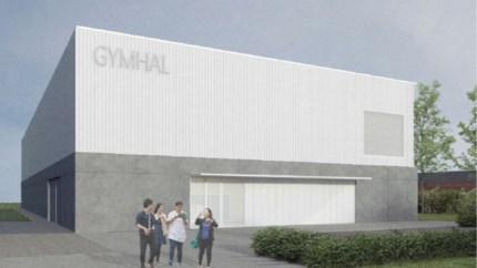 Gemeente vindt aannemer voor bouw gymhal