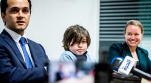 Hoogbegaafde Laurent (9) vertrekt zonder diploma na onenigheid met universiteit