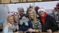 Domein de Renesse schittert in kerstsfeer
