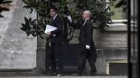 Paul Magnette (PS) gooit handdoek in de ring, koning Filip houdt beslissing in beraad