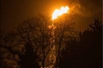 Rampenplan in Westerlo ook maandag van kracht, affakkelen nog steeds aan de gang