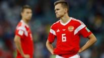 Rusland kan onder neutrale vlag deelnemen aan WK voetbal 2022
