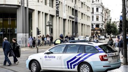 Geseinde man gearresteerd tijdens verkeerscontrole