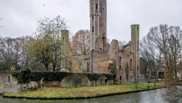 Kasteel krijgt grondige renovatie na verwoesting tijdens Eerste Wereldoorlog