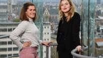 """Marlies en Femke maken boek over Antwerpse topchefs: """"Zij vormen samen de smoel van 't Stad"""""""