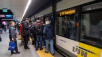 """Complete chaos door nieuwe regeling tram 8, maar volgens De Lijn """"moet alles zich nog wat zetten"""""""