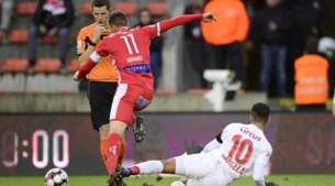 Standard zonder Carcela tegen Antwerp in kwartfinale beker